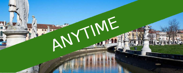Italian language weeks in Italy